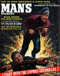 Man's Magazine (1952-1976) Vol. 5 #2