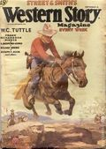 Western Story Magazine (1919-1949 Street & Smith) Pulp 1st Series Vol. 133 #2