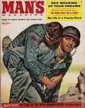 Man's Magazine (1952-1976) Vol. 5 #5
