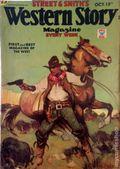 Western Story Magazine (1919-1949 Street & Smith) Pulp 1st Series Vol. 133 #6