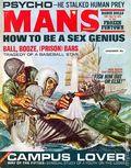 Man's Magazine (1952-1976) Vol. 14 #12