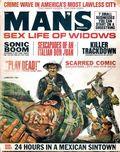 Man's Magazine (1952-1976) Vol. 16 #1