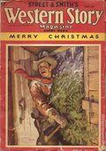 Western Story Magazine (1919-1949 Street & Smith) Pulp 1st Series Vol. 135 #5