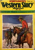 Western Story Magazine (1919-1949 Street & Smith) Pulp 1st Series Vol. 136 #1