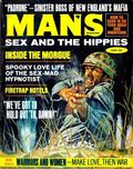 Man's Magazine (1952-1976) Vol. 16 #4