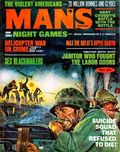 Man's Magazine (1952-1976) Vol. 16 #5