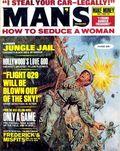 Man's Magazine (1952-1976) Vol. 16 #6