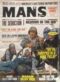 Man's Magazine (1952-1976) Vol. 16 #7
