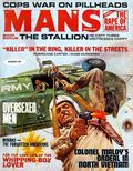 Man's Magazine (1952-1976) Vol. 16 #8