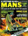 Man's Magazine (1952-1976) Vol. 16 #9