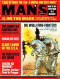 Man's Magazine (1952-1976) Vol. 16 #12