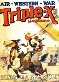 Triple-X (1924-1936 Fawcett) Pulp Vol. 10 #57