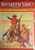 Western Story Magazine (1919-1949 Street & Smith) Pulp 1st Series Vol. 139 #5