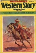 Western Story Magazine (1919-1949 Street & Smith) Pulp 1st Series Vol. 140 #1