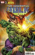 Immortal Hulk: The Best Defense (2018) 1B