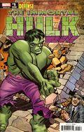 Immortal Hulk: The Best Defense (2018) 1D
