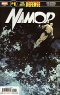 Namor: The Best Defense (2018) 1A