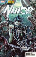 Namor: The Best Defense (2018) 1B