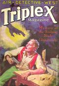Triple-X (1924-1936 Fawcett) Pulp Vol. 12 #69
