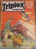 Triple-X (1924-1936 Fawcett) Pulp Vol. 13 #73