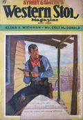 Western Story Magazine (1919-1949 Street & Smith) Pulp 1st Series Vol. 143 #3