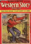 Western Story Magazine (1919-1949 Street & Smith) Pulp 1st Series Vol. 143 #5