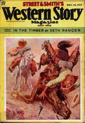 Western Story Magazine (1919-1949 Street & Smith) Pulp 1st Series Vol. 144 #1
