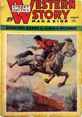 Western Story Magazine (1919-1949 Street & Smith) Pulp 1st Series Vol. 144 #5