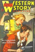 Western Story Magazine (1919-1949 Street & Smith) Pulp 1st Series Vol. 144 #6