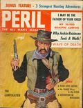 Man's Peril (1956 Periodical Packagers) Vol. 1 #4