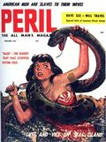 Man's Peril (1956 Periodical Packagers) Vol. 2 #6