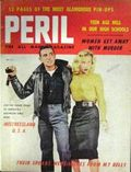 Man's Peril (1956 Periodical Packagers) Vol. 2 #7
