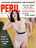 Man's Peril (1956 Periodical Packagers) Vol. 3 #2
