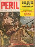 Man's Peril (1956 Periodical Packagers) Vol. 3 #3