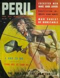 Man's Peril (1956 Periodical Packagers) Vol. 3 #5