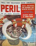 Man's Peril (1956 Periodical Packagers) Vol. 4 #1