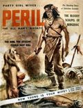 Man's Peril (1956 Periodical Packagers) Vol. 4 #2