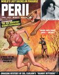 Man's Peril (1956 Periodical Packagers) Vol. 5 #1
