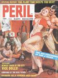 Man's Peril (1956 Periodical Packagers) Vol. 5 #2