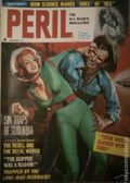 Man's Peril (1956 Periodical Packagers) Vol. 5 #6