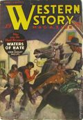 Western Story Magazine (1919-1949 Street & Smith) Pulp 1st Series Vol. 145 #5