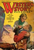 Western Story Magazine (1919-1949 Street & Smith) Pulp 1st Series Vol. 146 #1
