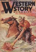 Western Story Magazine (1919-1949 Street & Smith) Pulp 1st Series Vol. 146 #5