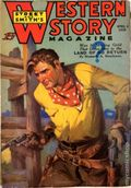 Western Story Magazine (1919-1949 Street & Smith) Pulp 1st Series Vol. 146 #6