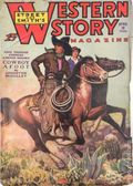 Western Story Magazine (1919-1949 Street & Smith) Pulp 1st Series Vol. 147 #1
