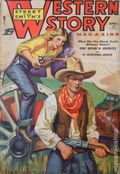 Western Story Magazine (1919-1949 Street & Smith) Pulp 1st Series Vol. 147 #2