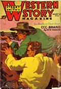 Western Story Magazine (1919-1949 Street & Smith) Pulp 1st Series Vol. 147 #3