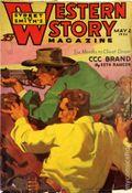 Western Story Magazine (1919-1949 Street & Smith) Pulp 1st Series Vol. 147 #3