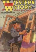 Western Story Magazine (1919-1949 Street & Smith) Pulp 1st Series Vol. 147 #5