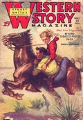 Western Story Magazine (1919-1949 Street & Smith) Pulp 1st Series Vol. 147 #6